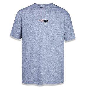 Camiseta New England Patriots Carimbo - New Era