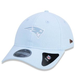 Boné New England Patriots 920 Micro Stitch Azul - New Era