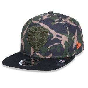 Boné Chicago Bears 950 Military Division - New Era