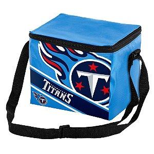 Cooler Bolsa Térmica Fanatics Tennessee Titans