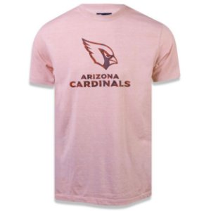 Camiseta Arizona Cardinals Camo Revisited - New Era