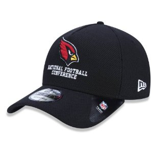 Boné Arizona Cardinals 940 National Conference - New Era