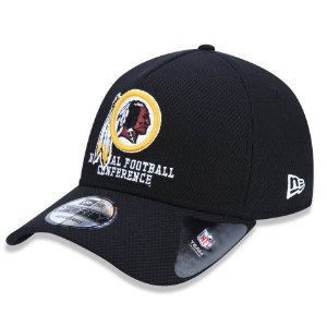 Boné Washington Redskins 940 National Conference - New Era