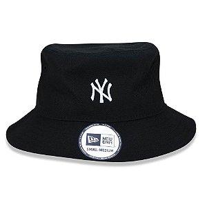 Chapéu Bucket New York Yankees MLB NY P/M - New Era