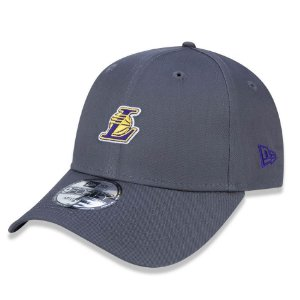 Boné Los Angeles Lakers 940 Core Mini Logo - New Era