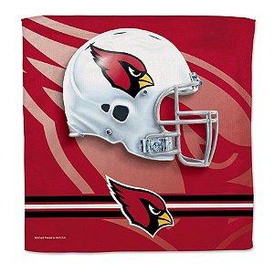 Toalha de Mão Arizona Cardinals WinCraft - NFL
