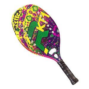 Raquete Beach Tennis Rakkettone Azteka