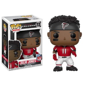 Funko Pop Julio Jones 11 Atlanta Falcons