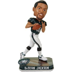Jogador Player Bobble DeSean Jackson 10 Philadelphia Eagles