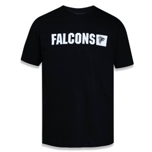 Camiseta Atlanta Falcons Military Since - New Era