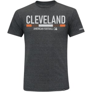 Camiseta First Down Cleveland Futebol Americano