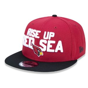 Boné Arizona Cardinals 950 DRAFT 2018 Spotlight - New Era