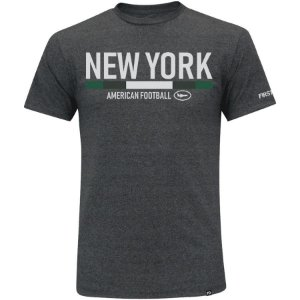 Camiseta First Down New York Futebol Americano