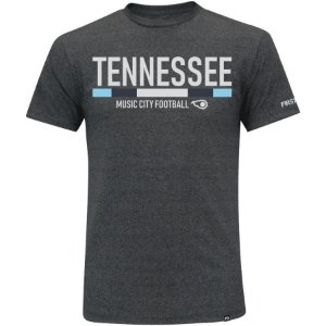 Camiseta First Down Tennessee Futebol Americano