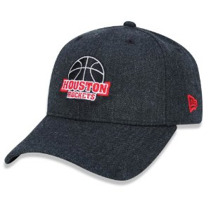 Boné Houston Rockets 940 Core Heather Ball - New Era