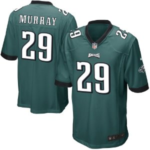 Camisa Jersey Nike Philadelphia Eagles MAS Game DeMarco Murray