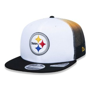 Boné Pittsburgh Steelers 950 2T Team Grade - New Era