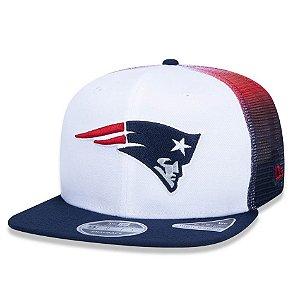 Boné New England Patriots 950 2T Team Grade - New Era