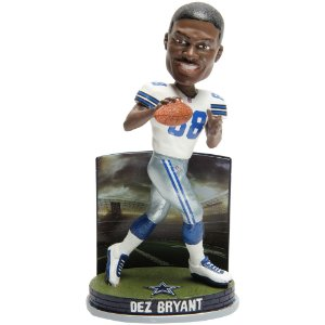 Jogador Player Bobble Dez Bryant 88 Dallas Cowboys