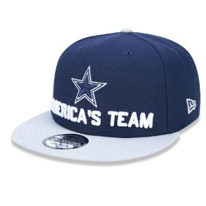 Boné Dallas Cowboys 950 Draft 2018 Spotlight - New Era