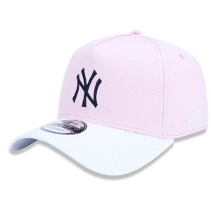 ce34b83cb1 Boné New York Yankees 920 Pastel Blocked - New Era - FIRST DOWN ...
