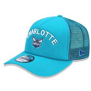 Boné Charlotte Hornets 940 Sport Class - New Era