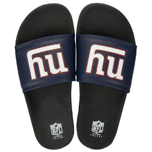 Chinelo New York Giants Slip On Colors - NFL