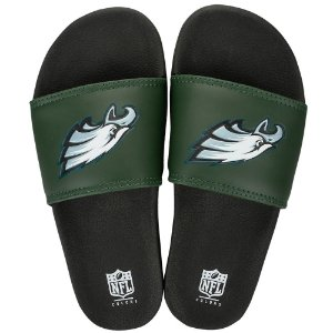 Chinelo Philadelphia Eagles Slip On Colors - NFL