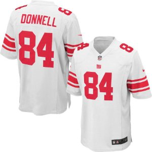 b708b6942 Camisa Jersey Nike New York Giants MAS Game Larry Donnell