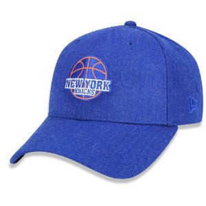 Boné New York Knicks 940 Core Heather Ball - New Era