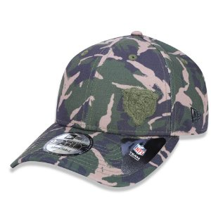 Boné Chicago Bears 940 Militar 1932 - New Era