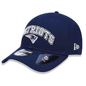 Boné New England Patriots 920 Revisited Classic - New Era