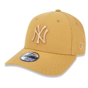 Boné New York Yankees Kid 940 Pan Tonal Juvenil - New Era