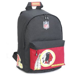 Mochila Washington Redskins Básica NFL