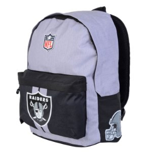 Mochila Oakland Raiders Básica NFL