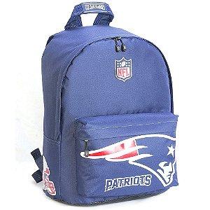 Mochila New England Patriots Básica NFL