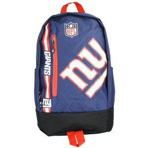 Mochila New York Giants Básica Logo NFL