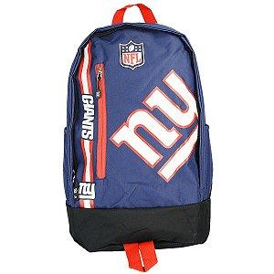 Mochila New York Giants Básica Logo NFL