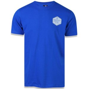Camiseta Los Angeles Dodgers Core Mini - New Era
