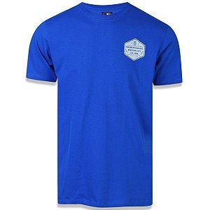 Camiseta Los Angeles Dodgers Core Mini - New Era