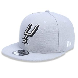 Boné San Antonio Spurs 950 Letters Team - New Era