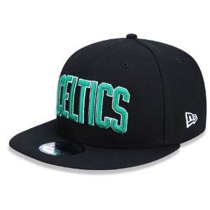 Boné Boston Celtics 950 Letters Team - New Era