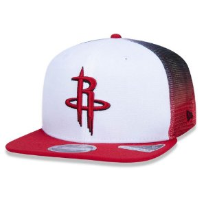 Boné Houston Rockets 950 2T Team Grade - New Era