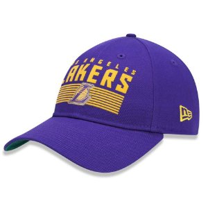 Boné Los Angeles Lakers 920 Sport Lines - New Era