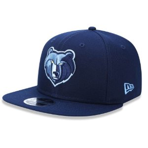 Boné Memphis Grizzlies 950 Primary - New Era