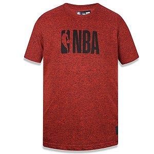 Camiseta NBA Core Logo Man - New Era