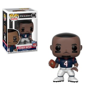 Funko Pop Deshaun Watson 4 Houston Texans
