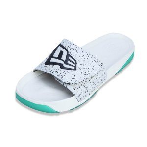 Chinelo Speckle Off White - New Era