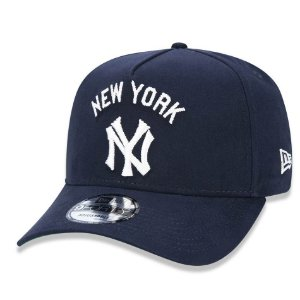 Boné New York Yankees 940 Retro Basic - New Era