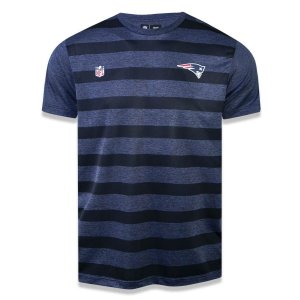 Camiseta New England Patriots Sport Add - New Era